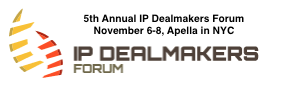 IP Dealmakers Forum 2018 – Patent Market Overview