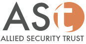 Presentation for Allied Security Trust
