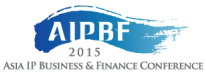 Asia IP Business & Finance Conference 2015